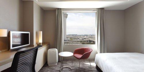 Забронировать Haneda Excel Hotel Tokyu