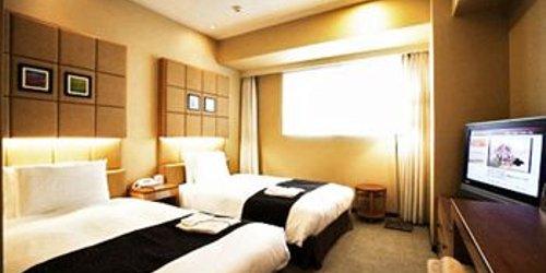 Забронировать Hotel Sunroute Higashi Shinjuku