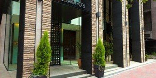 Забронировать Solaria Nishitetsu Hotel Ginza