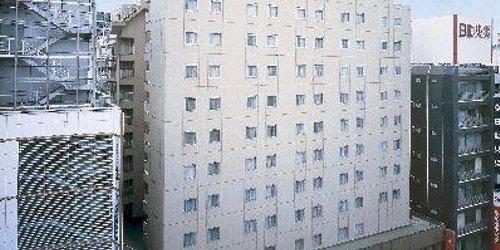 Забронировать Shibuya Tokyu Inn