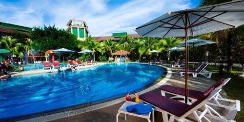 Забронировать Resorts World Langkawi