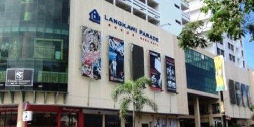 Забронировать Hotel Langkasuka Langkawi