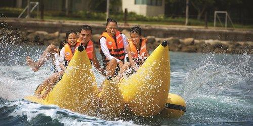 Забронировать Shangri-La's Tanjung Aru Resort & Spa