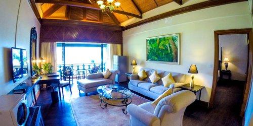 Забронировать Nexus Resort & Spa Karambunai