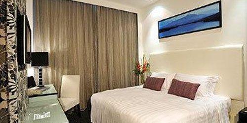 Забронировать Grand Borneo Hotel
