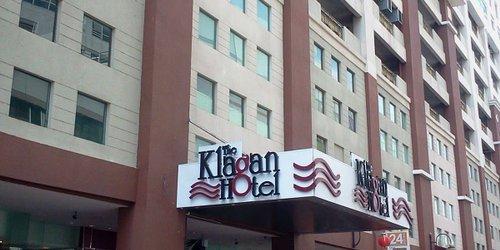 Забронировать The Klagan Hotel