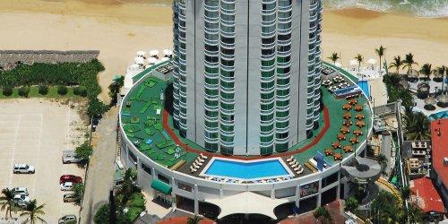 Забронировать Calinda Beach Acapulco