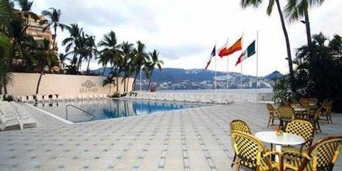 Забронировать Hotel Elcano