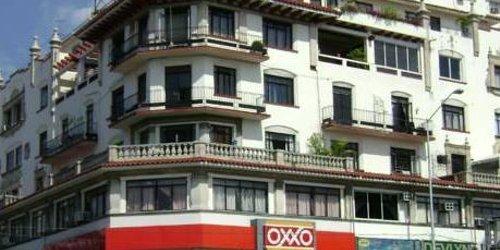 Забронировать Hotel Oviedo Acapulco