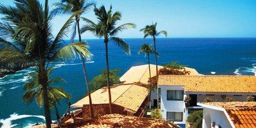 Забронировать Mirador Acapulco