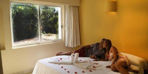 Забронировать Hotel Villamar Princesa Suites