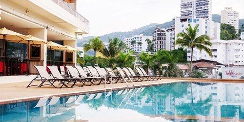Забронировать Casa Inn Acapulco