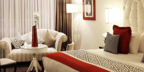 Забронировать Hôtel La Tour Hassan