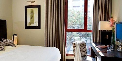 Забронировать Mercure Shéhérazade Rabat