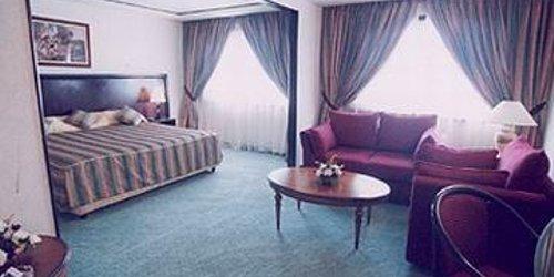 Забронировать Helnan Chellah Hotel