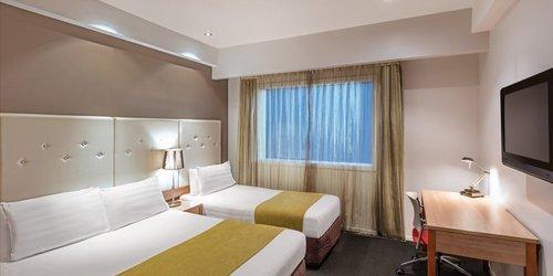 Забронировать Rendezvous Hotel Christchurch
