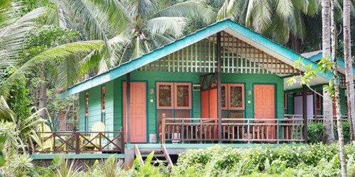 Забронировать Nirwana Resort Hotel