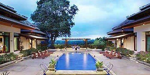 Забронировать Indra Maya Pool Villas