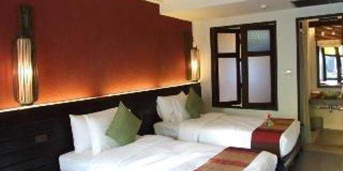 Забронировать De Lanna Hotel