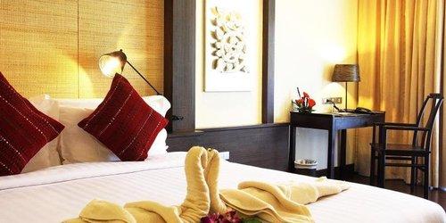 Забронировать Bodhi Serene, Chiang Mai