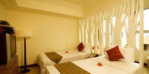 Забронировать Maninarakorn Hotel