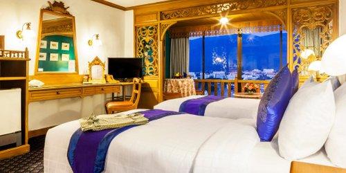 Забронировать Lotus Pang Suan Kaew Hotel