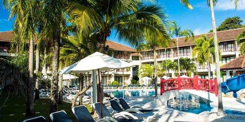 Забронировать Centara Karon Resort Phuket