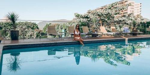 Забронировать Pacific Hotel Cairns