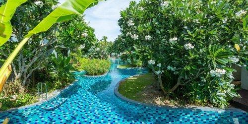 Забронировать Metadee Resort & Villas