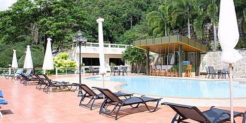 Забронировать Manohra Cozy Resort