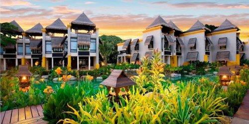 Забронировать Moevenpick Villas & Spa Karon Beach Phuket