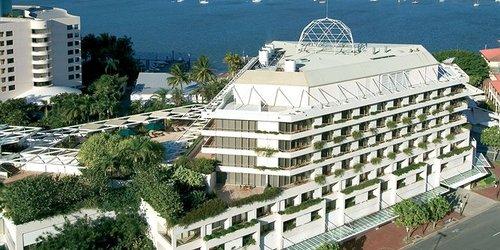 Забронировать Pullman Reef Hotel Casino