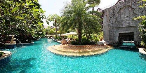 Забронировать Kata Palm Resort & Spa