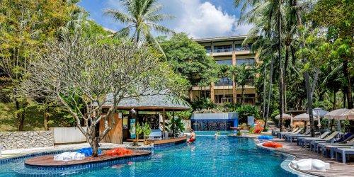 Забронировать Peach Hill Hotel & Resort