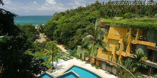 Забронировать Aspasia Phuket