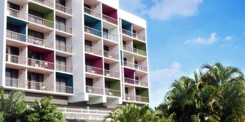 Забронировать Cairns Plaza Hotel