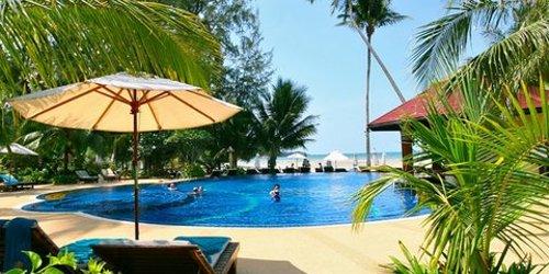 Забронировать Centara Koh Chang Tropicana Resort