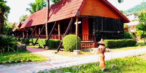 Забронировать Koh Chang Resort And Spa