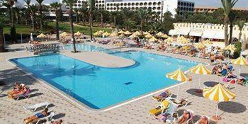 Забронировать Tour Khalef Marhaba Thalasso & Spa