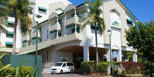 Забронировать Cairns Sheridan Hotel