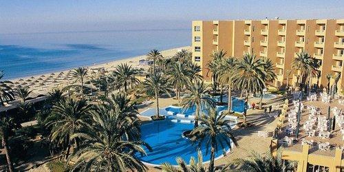Забронировать El Ksar Resort & Thalasso