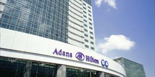 Забронировать Adana HiltonSA Hotel