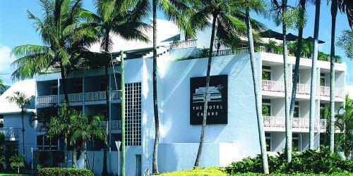 Забронировать The Hotel Cairns