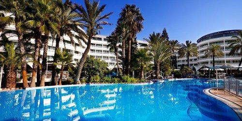 Забронировать D-Resort Grand Azur Marmaris