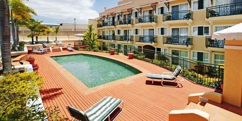 Забронировать Il Palazzo Boutique Apartments Hotel