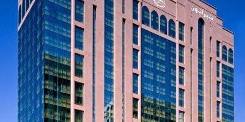 Забронировать Khalidiya Hotel