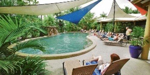 Забронировать Bohemia Resort Cairns