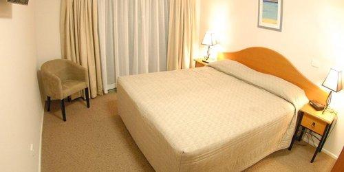 Забронировать Tropical Heritage Cairns