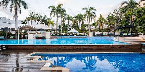 Забронировать Shangri-La Hotel The Marina Cairns