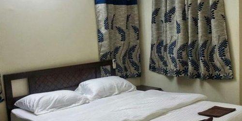 Забронировать Hotel Parth Inn